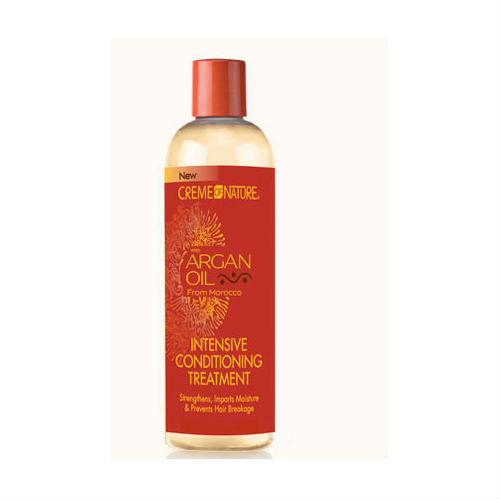 Creme of Nature Argan Oil Intensive Conditioning Treatment (12 oz.)