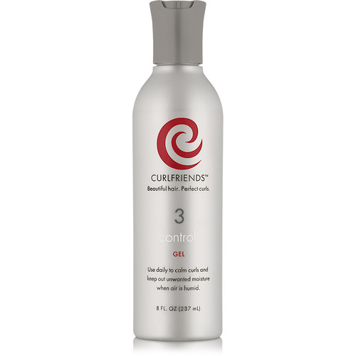 CurlFriends Control Gel (8 oz.)