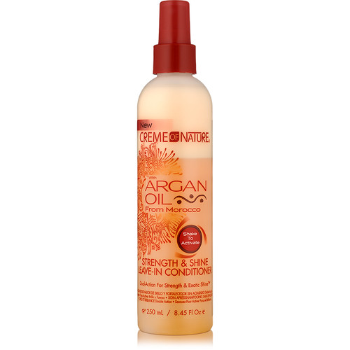 Creme of Nature Argan Oil Strength & Shine Leave-in Conditioner (8.45 oz.)