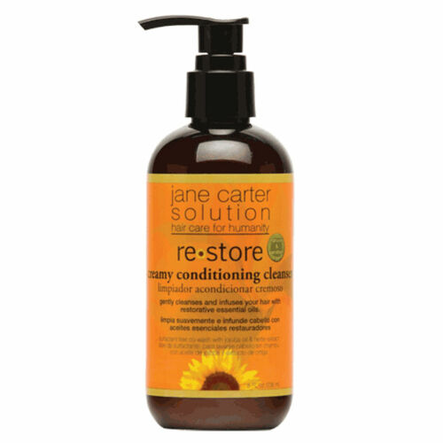 Jane Carter Solution Restore Creamy Conditioning Cleanser (8 oz.)
