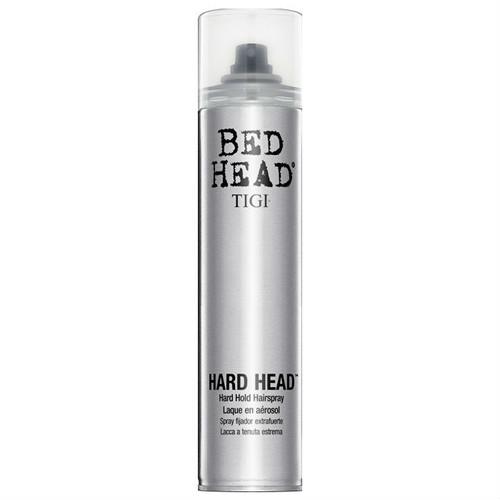 Review: TIGI Bed Head Hard Head Hairspray (10.6 oz.)