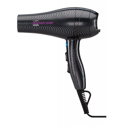 ConairPro Ceramic Tools Titanium Series Dryer 2000 Watt