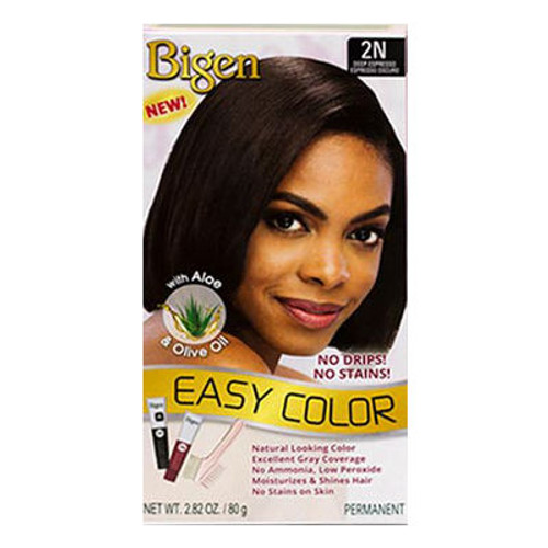 Bigen Easy Color 2N Deep Espresso (2.82 oz.)