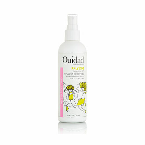 Ouidad KRLY Kids Pump & Go Spray Gel (8.5 oz.)