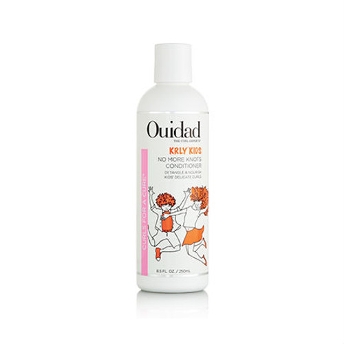 Ouidad KRLY Kids No More Knots Conditioner (8.5 oz.)