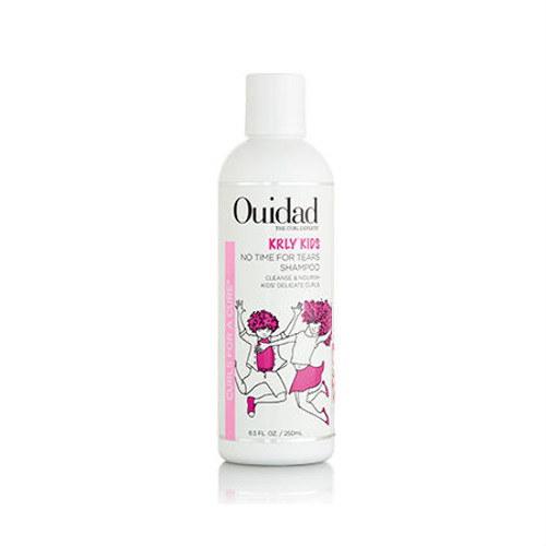 Ouidad KRLY Kids No Time For Tears Shampoo (8.5 oz.)