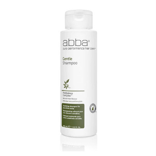 Review: ABBA Pure Gentle Shampoo (8.45 oz.)