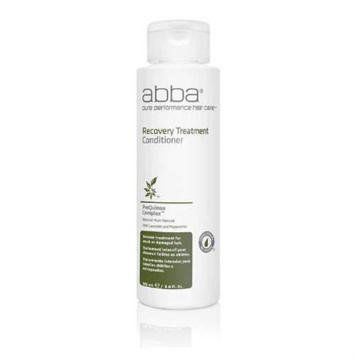 Review: ABBA Pure Recovery Treatment Conditioner (6.76 oz.)