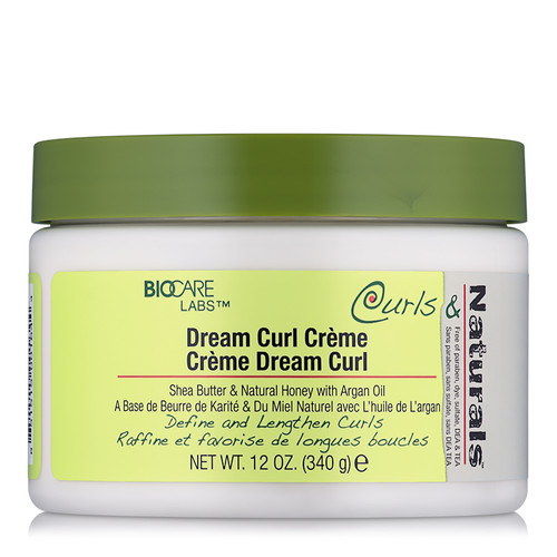 BioCare Labs Curls & Naturals Dream Curl Creme (12 oz.)