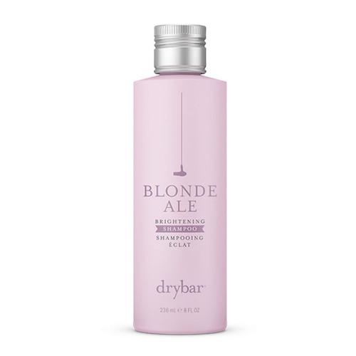 Review Drybar Blonde Ale Brightening Shampoo 8 Oz