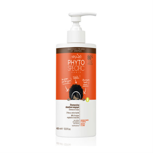 Review: PhytoSpecific Magic Detangling Shampoo - Hair & Body Shampoo (13.5 oz.)