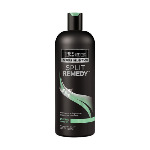 Review: Tresemme Split Remedy Shampoo (25 oz.)