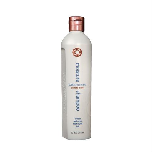 Review: ThermaFuse Moisture Shampoo (12 oz.)