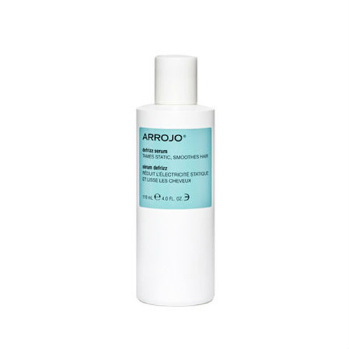 Review: Arrojo Defrizz Serum (4 oz.)