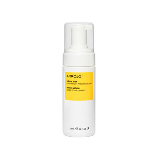 Review: Arrojo Volume Foam (4.2 oz.)