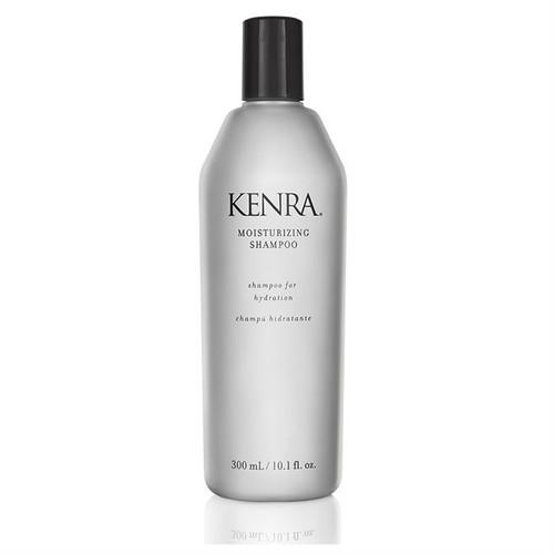 Review: Kenra Moisturizing Shampoo (10.1 oz.)