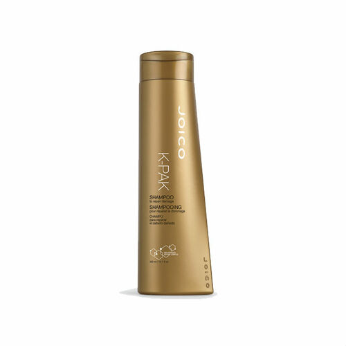 Review: Joico K-Pak Shampoo (10.1 oz.)