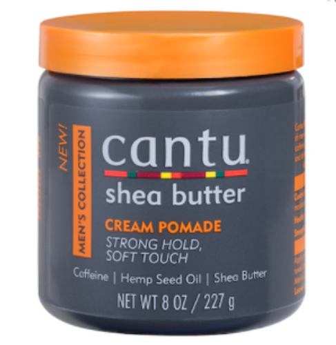 Cantu Men Cream Pomade (8 oz.)