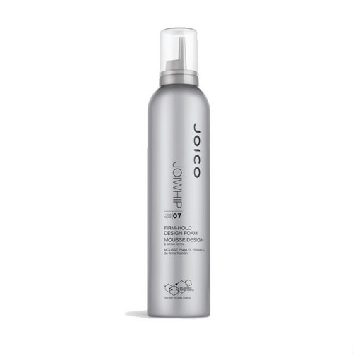 Review: Joico JoiWhip Firm Hold Design Foam (10.2 oz.)
