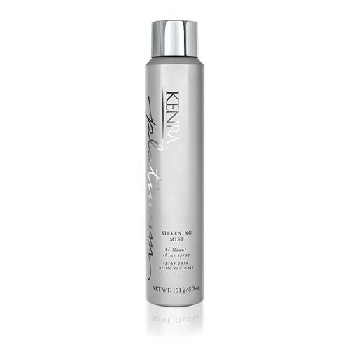 Review: Kenra Platinum Silkening Mist (5.3 oz.)