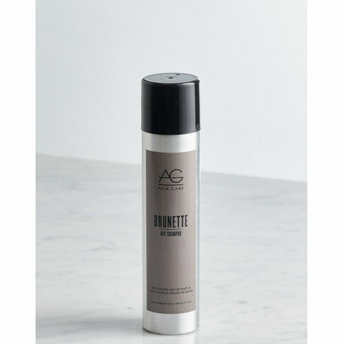 Review: AG Hair Cosmetics Brunette Dry Shampoo Style Refresher & Root Touch-Up (4.2 oz.)