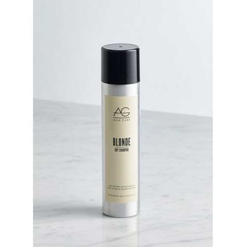 Review: AG Hair Cosmetics Blonde Dry Shampoo Style Refresher & Root Touch-Up (4.2 oz.)