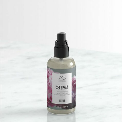 Review: AG Hair Cosmetics Texture Sea Spray Beachy Wave Finish (4.6 oz.)