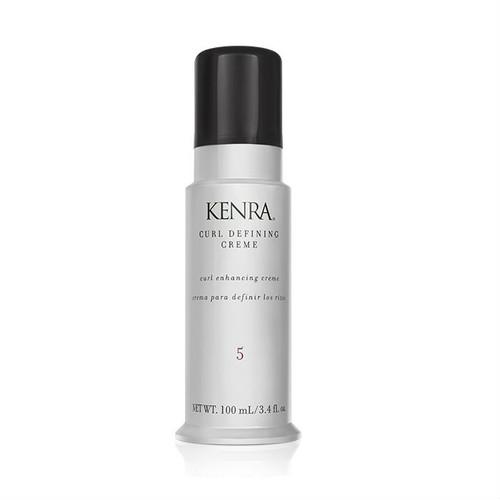 Review: Kenra Curl Defining Creme 5 (3.4 oz.)
