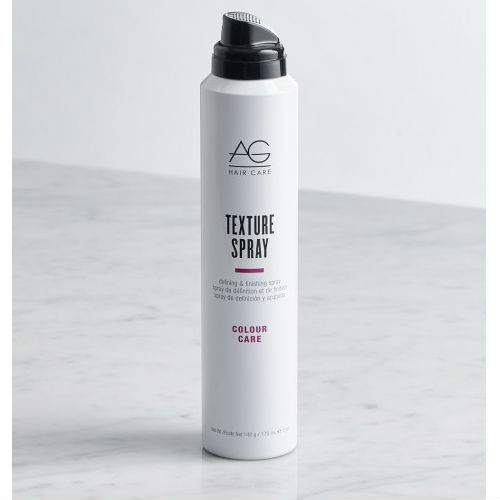 Review: AG Hair Cosmetics Colour Care Texture Spray Defining & Finishing Spray (5 oz.)