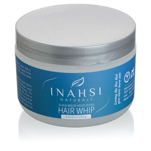 Review: Inahsi Naturals Island Breeze Moisturizing Hair Whip (8 oz.)