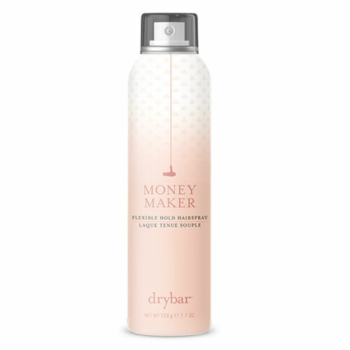 Review: Drybar Money Maker Flexible Hold Hairspray (7.7 oz.)