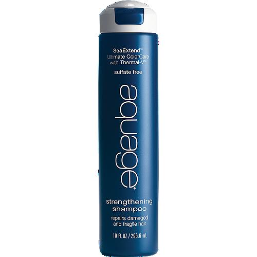 Review: Aquage SeaExtend Strengthening Shampoo (10 oz.)