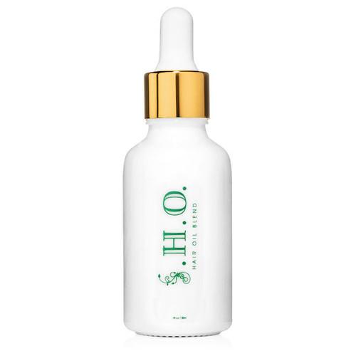 Review: Simplicity Hair Oil Female Hair Oil Blend (1 oz.)
