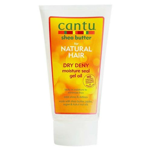 Cantu Dry Deny Moisture Seal Gel Oil (5 oz.)