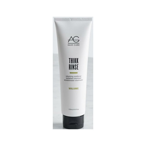 Review: AG Hair Cosmetics Thikk Rinse Volumizing Conditioner (6 oz.)