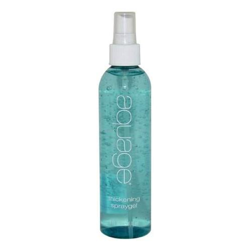 Review: Aquage Thickening Spraygel (8 oz.)
