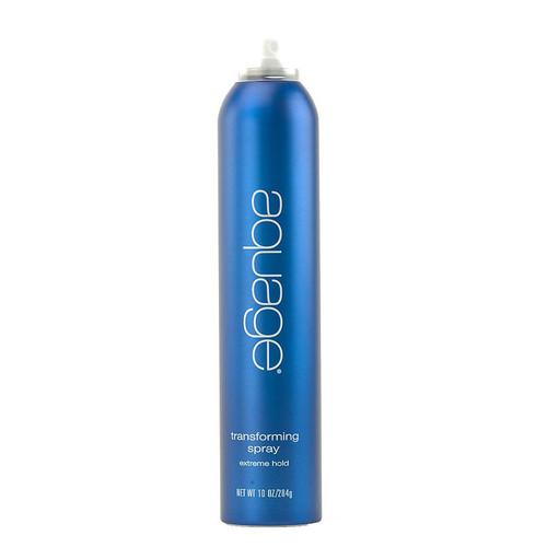 Review: Aquage Transforming Spray (10 oz.)