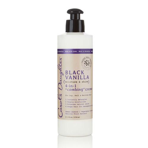 Carols Daughter Black Vanilla 4-in-1 Combing Creme (8 oz.)
