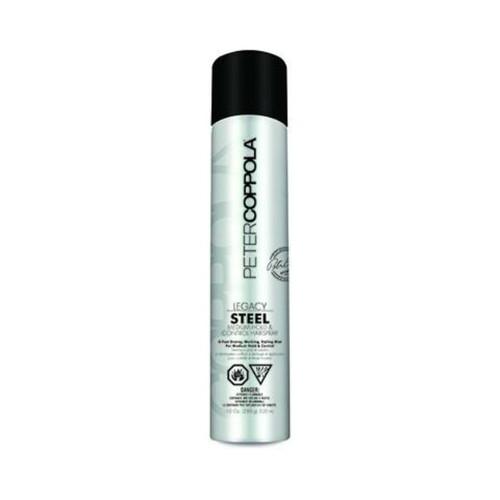 Review: Peter Coppola Steel Medium Hold Hair Spray (10 oz.)