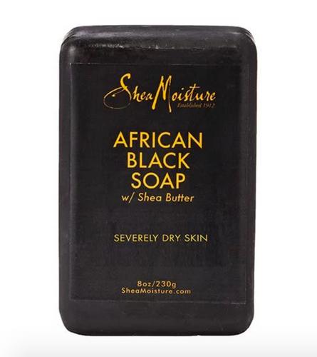 SheaMoisture African Black Soap Bar (8 oz.)