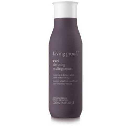 Review: Living Proof Curl Defining Styling Cream (8 oz.)