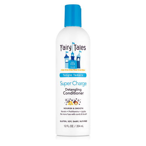 Fairy Tales Super-Charge Detangling Conditioner (12 oz.)