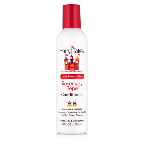 Fairy Tales Rosemary Repel Conditioner (8 oz.)
