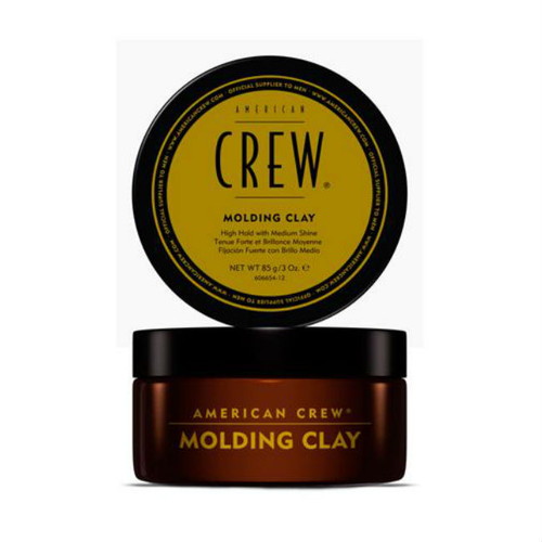 Review: American Crew Molding Clay (3 oz.)