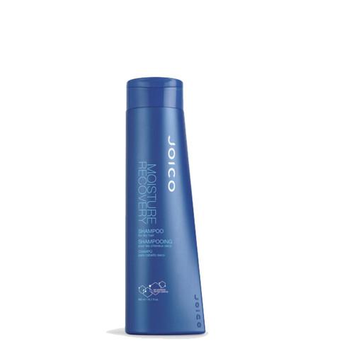 Review: Joico Moisture Recovery Shampoo (10 oz.)