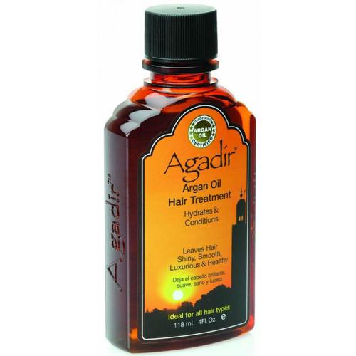 Review: Agadir Argan Oil Hair Treatment (4 oz.)
