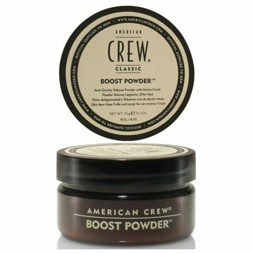 Review: American Crew Boost Powder (0.3 oz.)