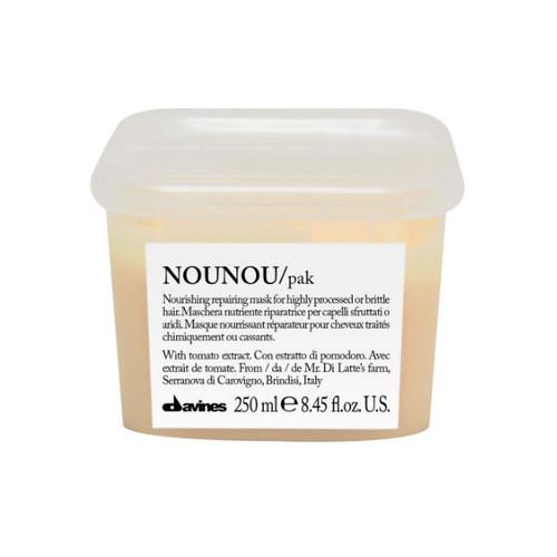 Review: Davines Nounou Pak (8.45 oz.)