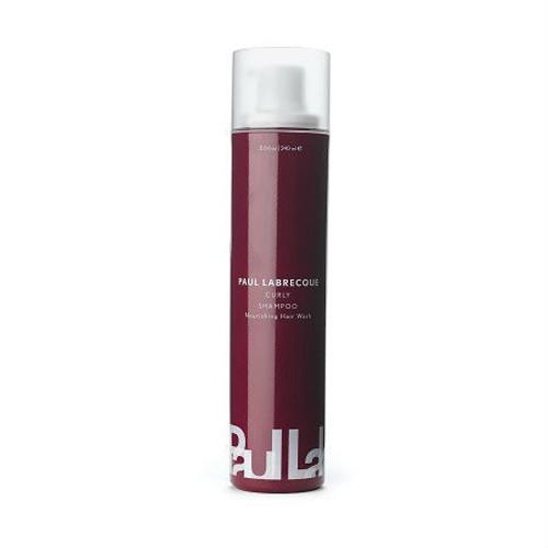 Review: Paul Labrecque Curly Shampoo Nourishing Hair Wash (8 oz.)