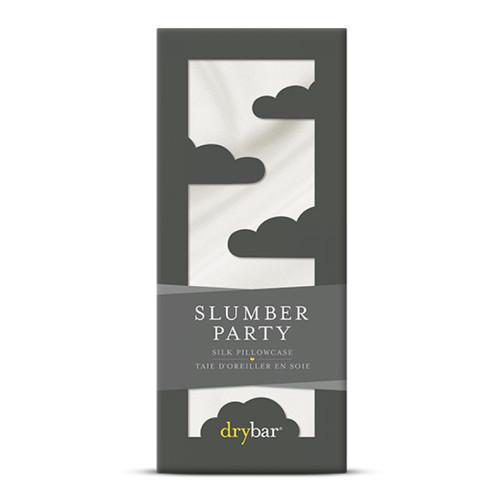 Review: Drybar Slumber Party Silk Pillowcase